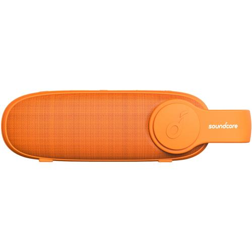 Anker Soundcore Icon Wireless Bluetooth Portable Speaker - Orange