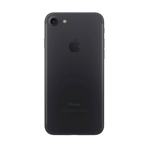 Apple iPhone 7 128GB - Jet Black - Unlocked (Refurbished - Grade C)