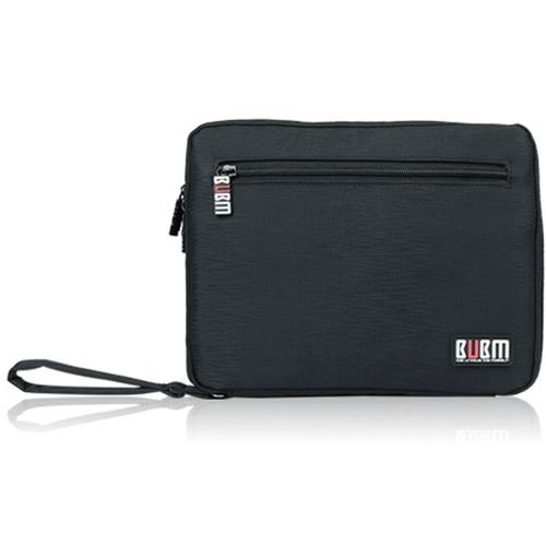 BUBM Digital Accessories Storage Bag Wallet Case - Black