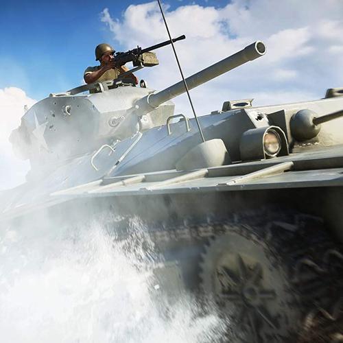 Battlefield V (Sony PS4)