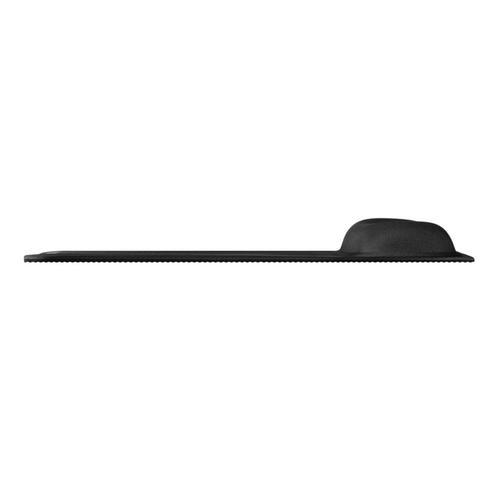 Belkin WaveRest Gel Mouse Pad - Black