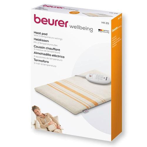 Beurer HK25 Electronic Heating Pad