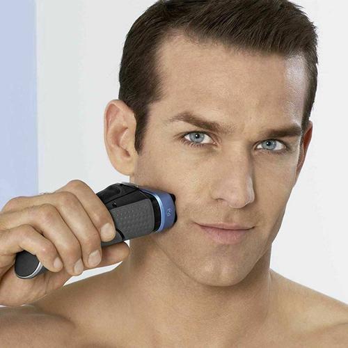 Braun 40B Combi Pack CoolTech Replacement Shaver Head Cassette