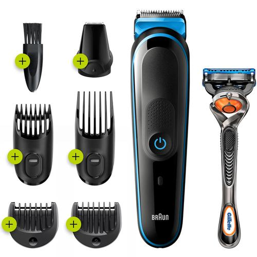 Braun All-In-One Multi Grooming Kit (MGK3245)