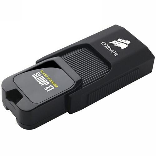 Corsair 32GB Flash Voyager Slider X1 3.0 USB Stick (Überholt)