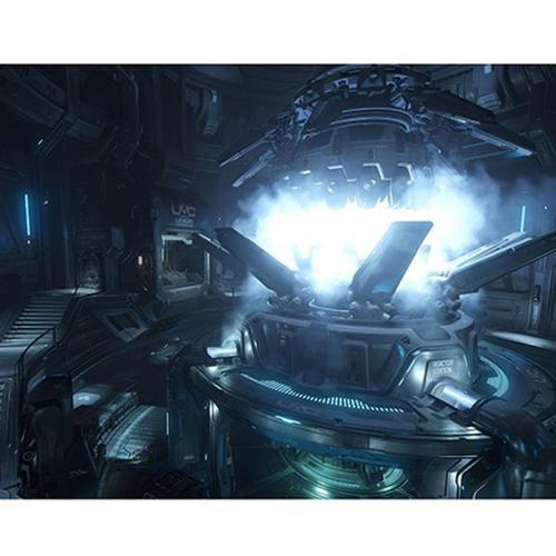 Doom VFR (Sony PSVR)