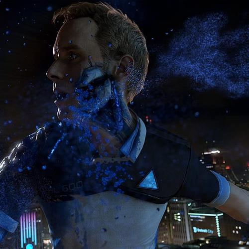 Detroit: Become Human (Sony PS4)
