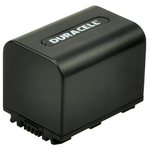 Duracell Sony NP-FH60 NP-FH70 Camcorder Battery