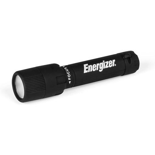 Energizer X-Focus LED Torch 9cm + 1xAAA - Black