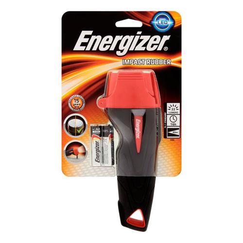 Energizer Weatherproof Heavy Duty Impact LED Torch