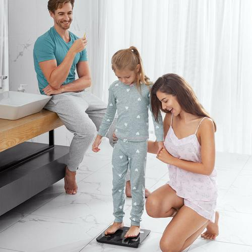 Eufy C1 SMART Scale Bluetooth Digital Bathroom Body Fat Scale LBS & KG