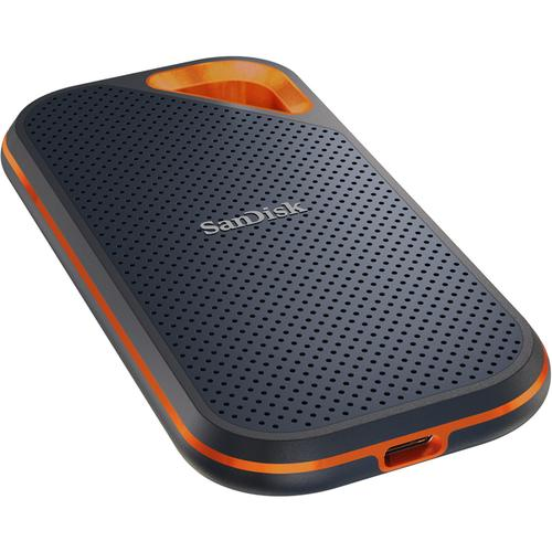 SanDisk 500GB Extreme PRO Portable SSD Drive - 1050MB/s