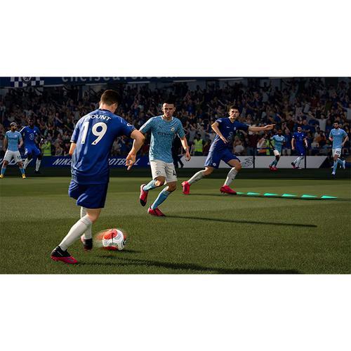 FIFA 21 (Xbox One/Series X)