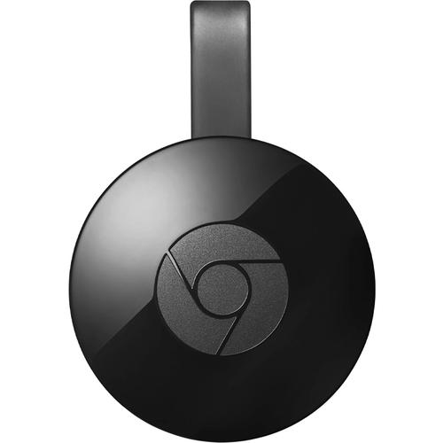 Google Chromecast 2nd Generation HDMI Media Streaming Device - Refurbished
