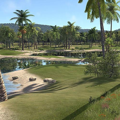 The Golf Club 2 (Xbox One)
