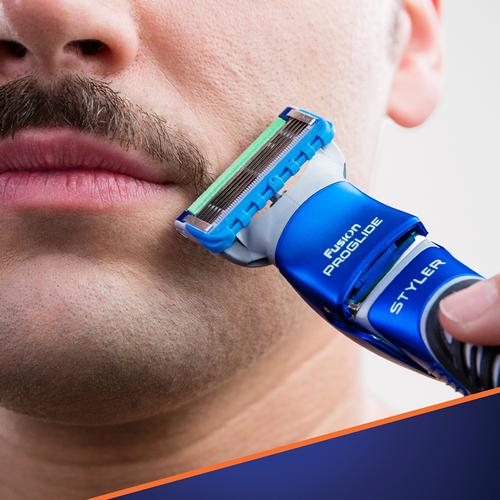 Gillette Fusion 3-in-1 ProGlide Styler