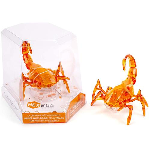 Hexbug Skorpion Robotisches Haustier