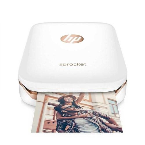 HP Sprocket ZINK Sticky Backed Photo Paper 290gsm - 50 Sheets