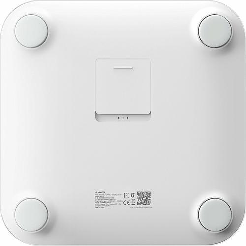 Huawei AH100 Body Fat Smart Scale - White FFP
