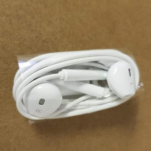 Huawei USB-C Stereo In-Ear Headphones with Mic - White FFP