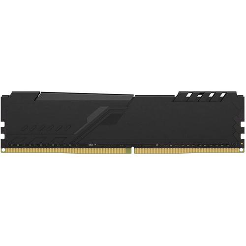 HyperX FURY 16GB (2 x 8GB) 3200mHz DDR4 NON-ECC CL16 DIMM PC Memory Module