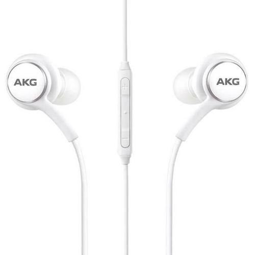 Samsung Galaxy In-Ear AKG Headphones - White - FFP