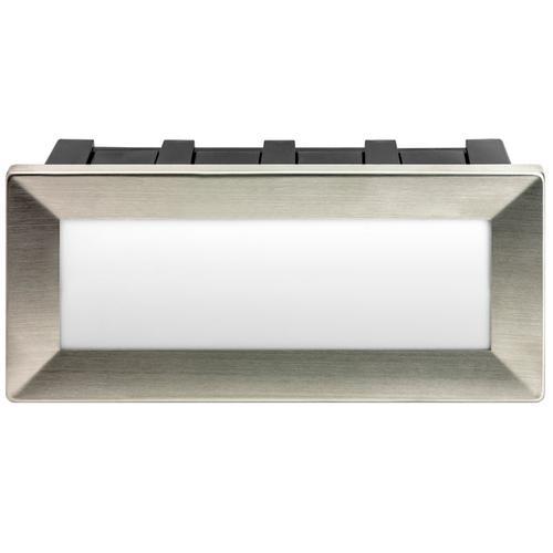 Integral Outdoor Recessed Brick Light 3.8W (180lm) - Warm White