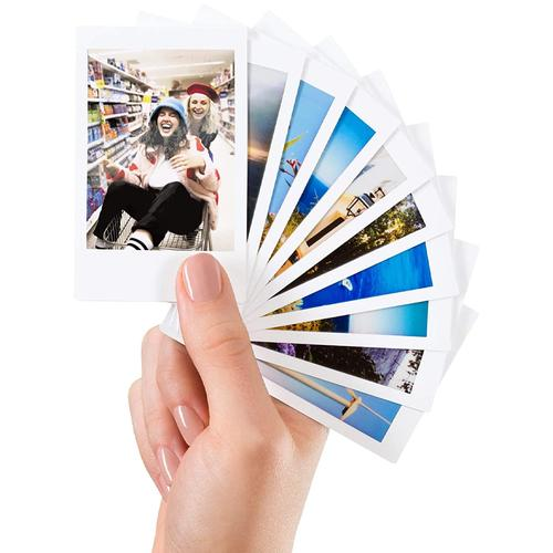 Instax Mini Photo Film 40 Shots - 2 Pack