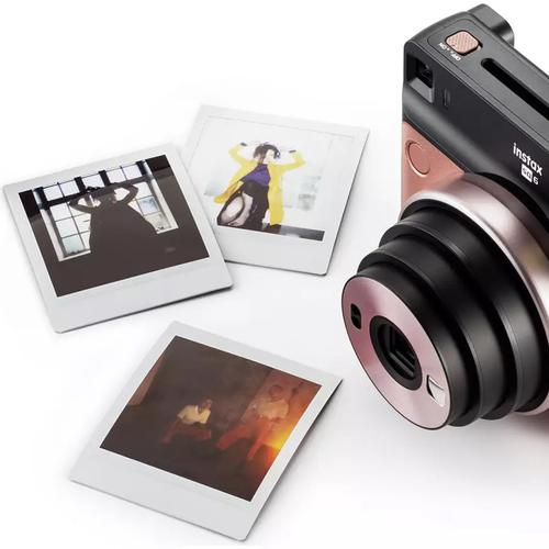 Instax Square Camera Film 2x10 Shots - 20 Pack