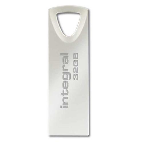 Integral 32GB Arc USB Flash Drive
