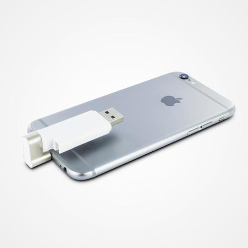 Integral 32GB iShuttle iPhone-iPod 3.0 USB Stick