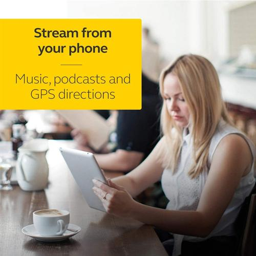 Jabra Talk 5 Mono In-ear Bluetooth Wireless Headset - Black