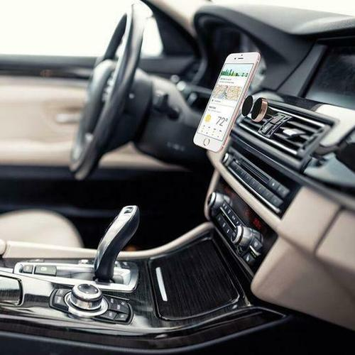 Jivo AVX4 Universal Air Vent Car Mount - Rose Gold
