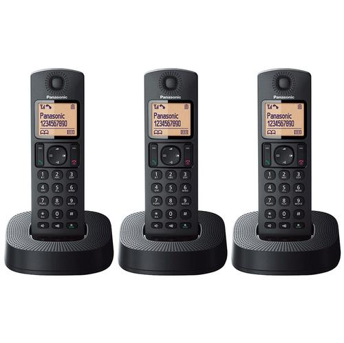 Panasonic Digital Cordless Phone with Nuisance Calls Block - Triple