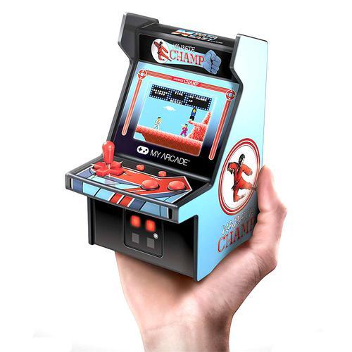 My Arcade Retro Micro Player: Karate Champ