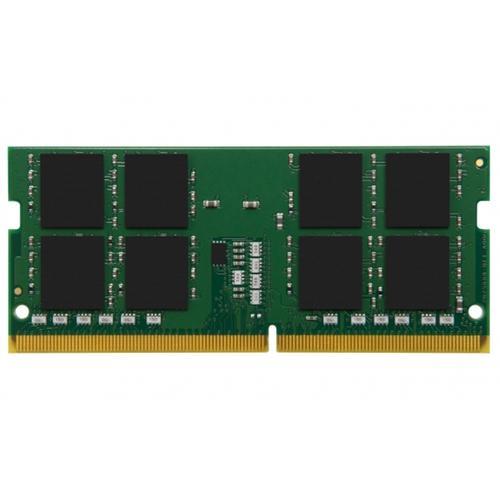 Kingston 8GB 2666mHz DDR4 SODIMM Laptop Memory Module
