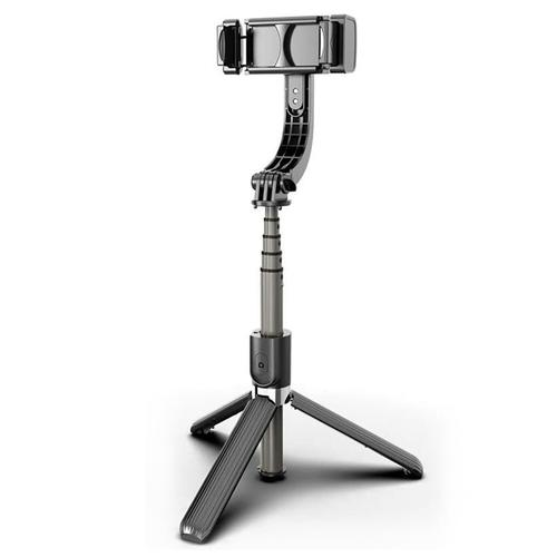 3-in-1 Handheld Bluetooth Gimbal Stabiliser Mobile Phone Tripod/Selfie Stick