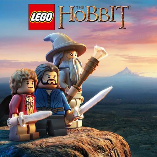 LEGO The Hobbit (Sony PS4)