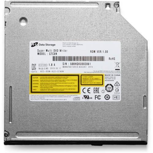 LG 12.7mm 8x Internal Slim SATA DVD-W