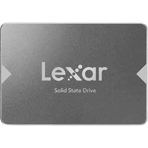 """Lexar NS100 1TB SATA III 2.5"""" Internal SSD Drive - 550MB/s"""