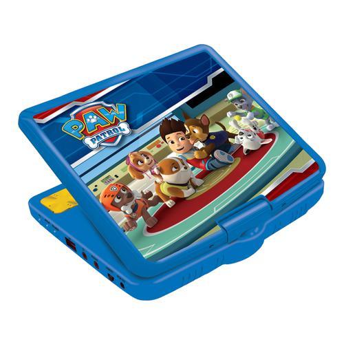 Lexibook Paw Patrol Portable DVD Player
