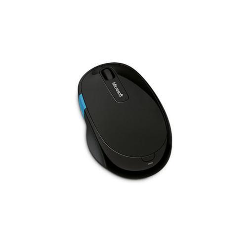 Microsoft Sculpt Mobile Wireless Mouse - Black