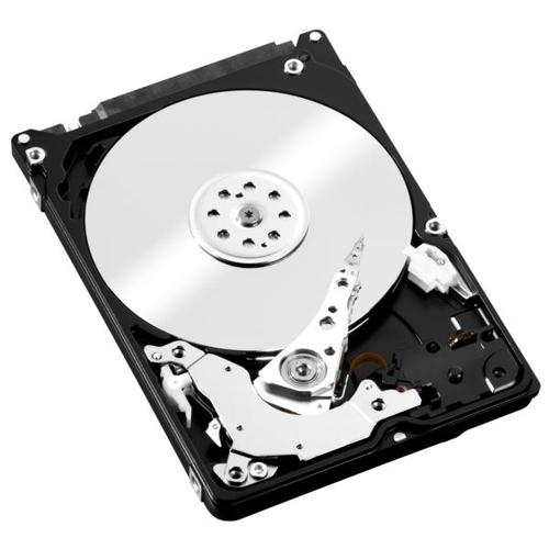 "WD Red 750GB SATA 6Gb/s 64MB Cache 2.5"" NAS HDD Internal"