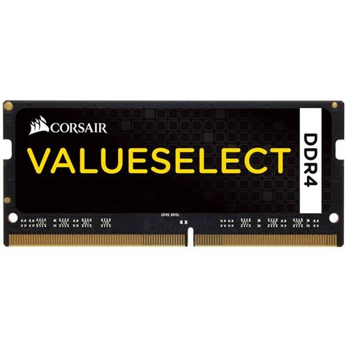 Corsair 8GB (1x8GB) 2133MHz DDR4 Non-ECC 260-Pin CL15 SODIMM Laptop Memory Module