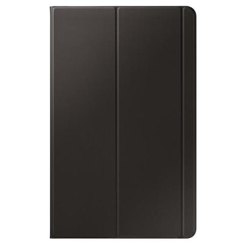 Samsung Book Cover (Black) for Samsung Galaxy Tab A 10.5 Tablets