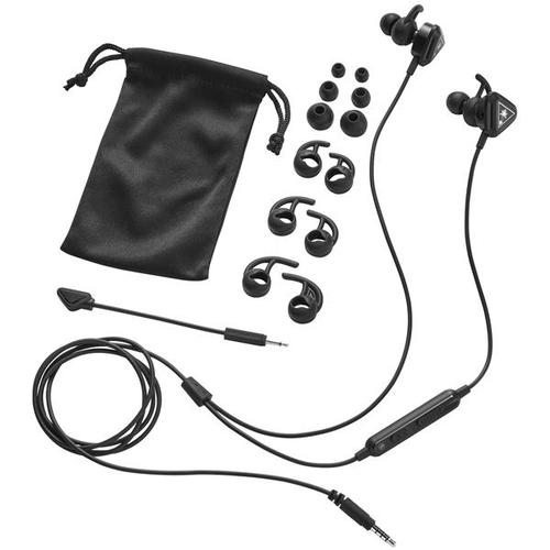 Turtle Beach Battle Bud In-Ear Gaming Headset - Black