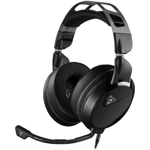 Turtle Beach Atlas Elite Wired Gaming Headset (Black) for PC
