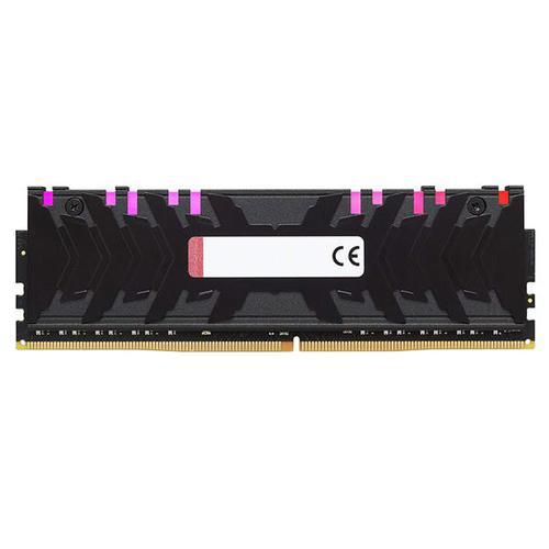 HyperX Predator RGB 16GB (1x16GB) Memory Module 3200MHz DDR4 CL16 288-Pin DIMM PC Memory Module