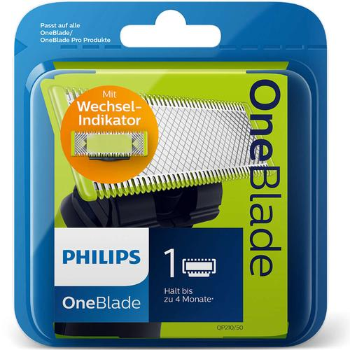 Philips OneBlade Replacement Blade QP210/50 - Single