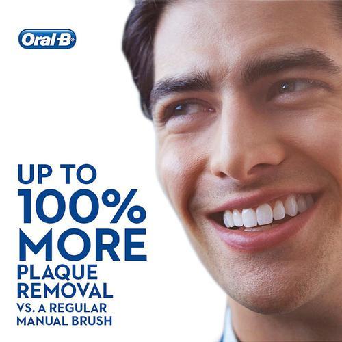Oral-B PRO 570 3D SENSI Ultra-Thin Electric Toothbrush